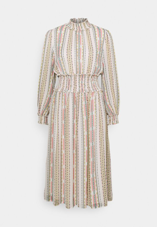 SADIE DRESS - Robe d'été - inca soft beige