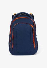 Satch - SLEEK  - Cartable d'école - toxic orange - 0