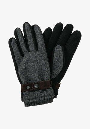 Gloves - anthra
