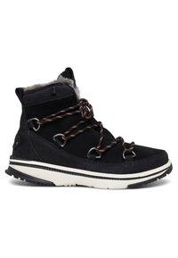 Roxy - DECLAND - Snowboots  - black - 5
