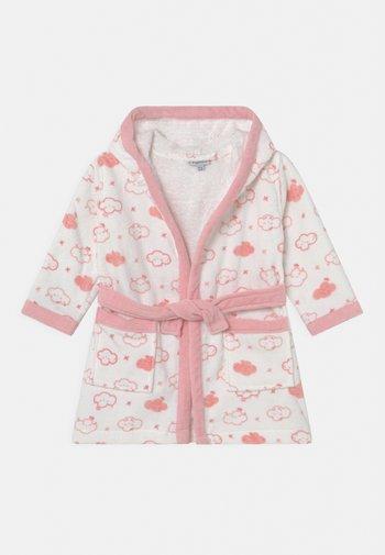 PRINTED BATHROBE GIRL - Dressing gown - multicolour