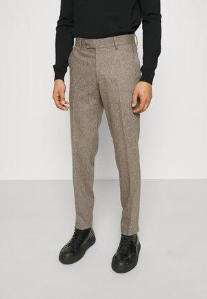TORDON - Trousers - putty beige