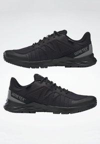 Reebok - ASTRORIDE 2.0 GORE-TEX - Hiking shoes - black - 6