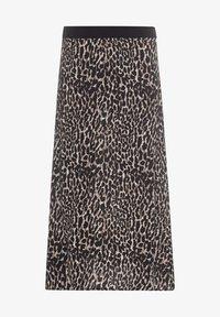 True Religion - Maxi skirt - brown - 0