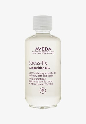 STRESS-FIX COMPOSITION OIL™ - Olio corpo - -