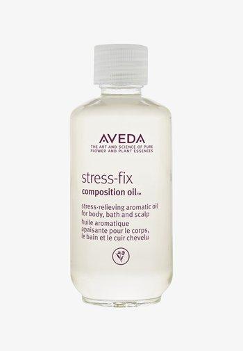 STRESS-FIX COMPOSITION OIL™ - Body oil - -