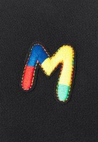M Missoni - FELPA - Sweatshirt - black - 5