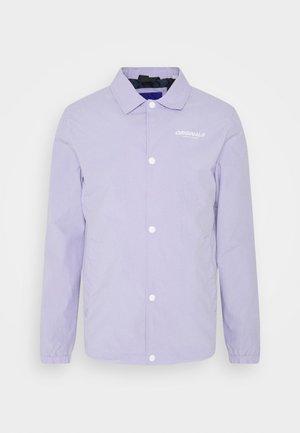JORTIM  - Kevyt takki - lavender