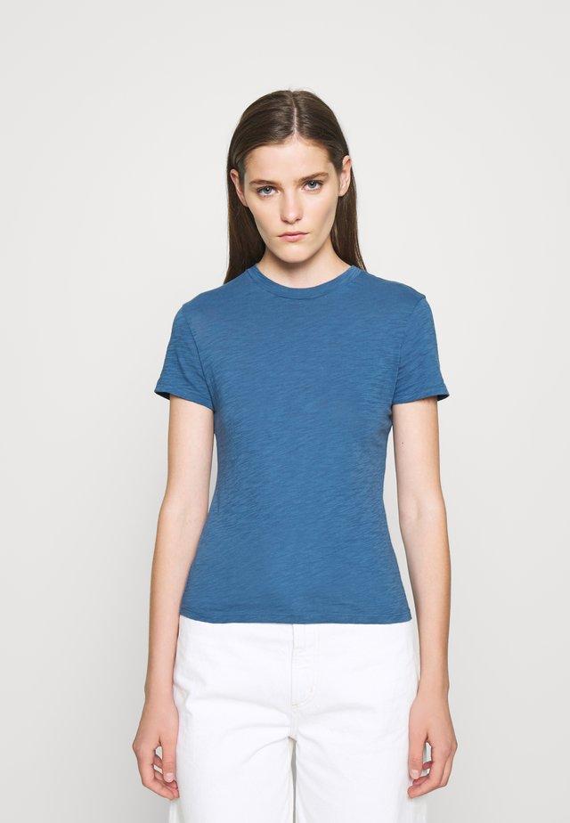 TINY TEE NEBULOUS - Jednoduché triko - steel blue