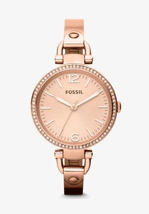GEORGIA - Watch - rose gold