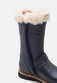 Friboo - Winter boots - blue - 5