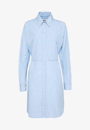 DRESS - Sukienka koszulowa - ice blue