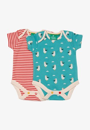 2 PACK SUMMER SEAGULL  - Body - turquoise