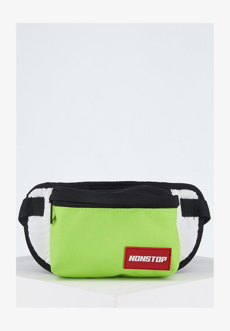 DeFacto - Bum bag - green