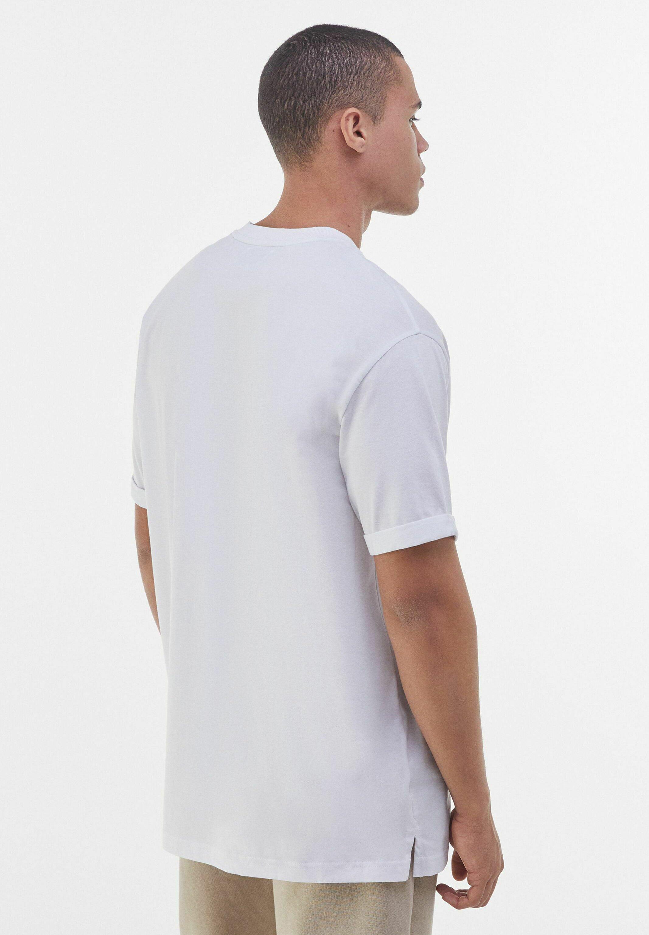 Herrer EASY FIT - T-shirts basic