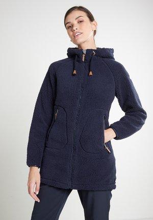 EP - Zip-up hoodie - dunkel blau