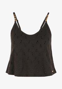 O'Neill - BEADED - Top - black out - 4