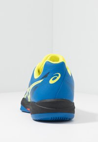 ASICS - GEL-FASTBALL 3 - Zapatillas de balonmano - lake drive/sour yuzu - 3