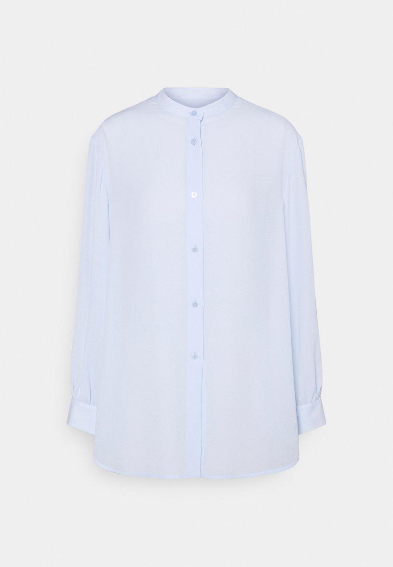 Filippa K - LAYLA BLOUSE - Košile - washed blue