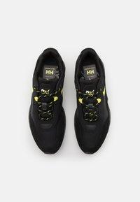 Puma - MIRAGE TECH X HH UNISEX - Zapatillas - black - 3