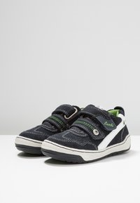 Lurchi - BRUCE - Touch-strap shoes - atlantic - 3