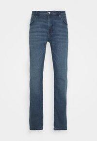 CELIO - ROSLONE - Jeans a sigaretta - blue - 3