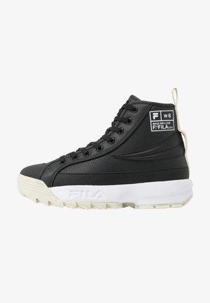 RETRORUPTOR  - Sneaker high - black