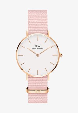 Petite Rosewater – 32mm - Uhr - rose gold