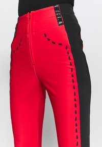 Rossignol - DIXY SOFT - Snow pants - red - 5