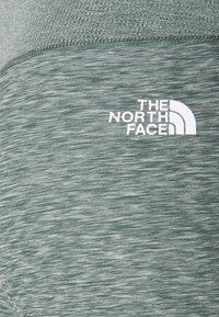 The North Face - DUNE SKY 7/8  - Leggings - balsam green heather - 2