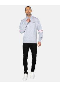 Threadbare - RALF - Sweatshirt - grey marl - 1
