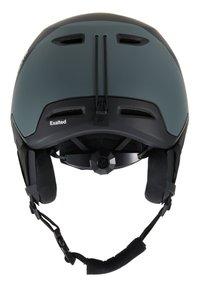 Flaxta - EXALTED - Helmet - black/dark grey - 4
