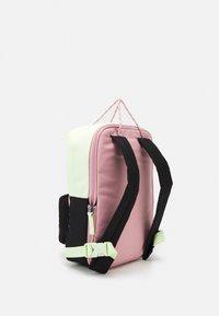 Nike Sportswear - TANJUN UNISEX - Rucksack - pink glaze/black/white - 1