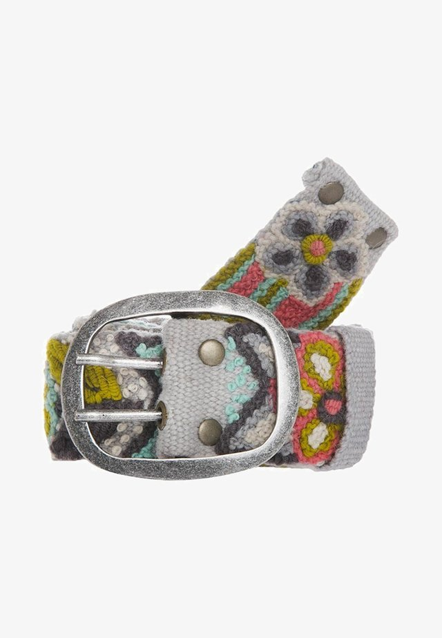 FLORCITA POWDER - Belt - multi-coloured