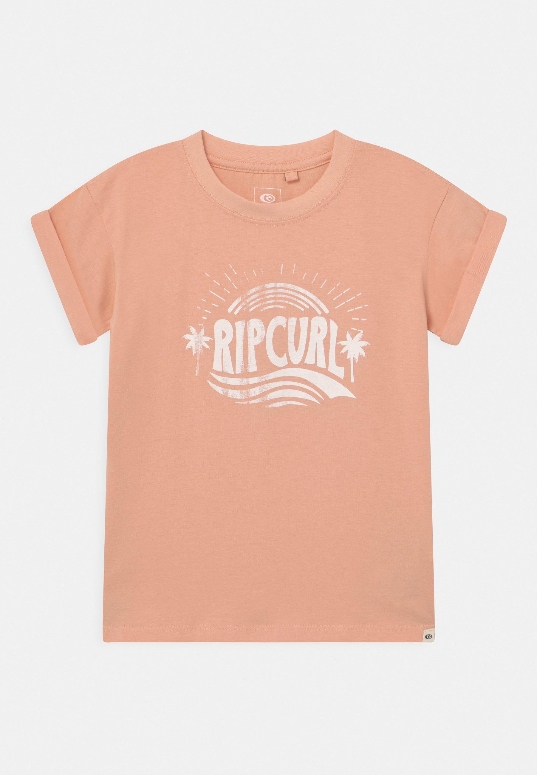 Kids SUNNY DAY GIRL - Print T-shirt