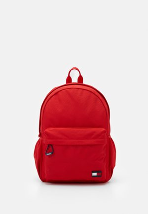 KIDS CORE BACKPACK - Reppu - red
