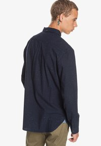 Quiksilver - Shirt - navy blazer - 2