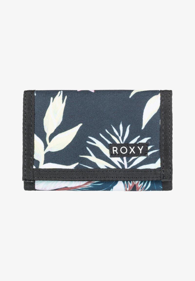 Roxy - SMALL BEACH - Portemonnee - anthracite praslin s