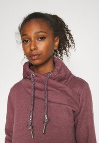 Ragwear - NESKA - Sweatshirt - wine red - 3
