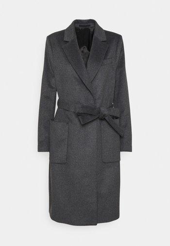 RIMINI - Mantel - med grey