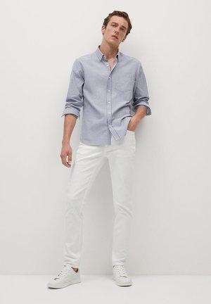 KODAK - Shirt - bleu marine foncé