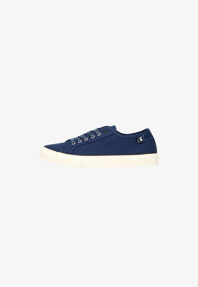 Baskets basses - französisch marineblau