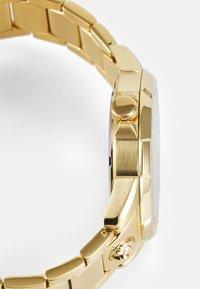 Versus Versace - RUNYON - Hodinky - gold-coloured/black - 2