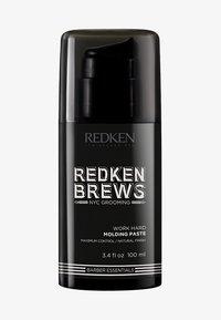 Redken - BREWS WORK HARD - Produit coiffant - - - 0