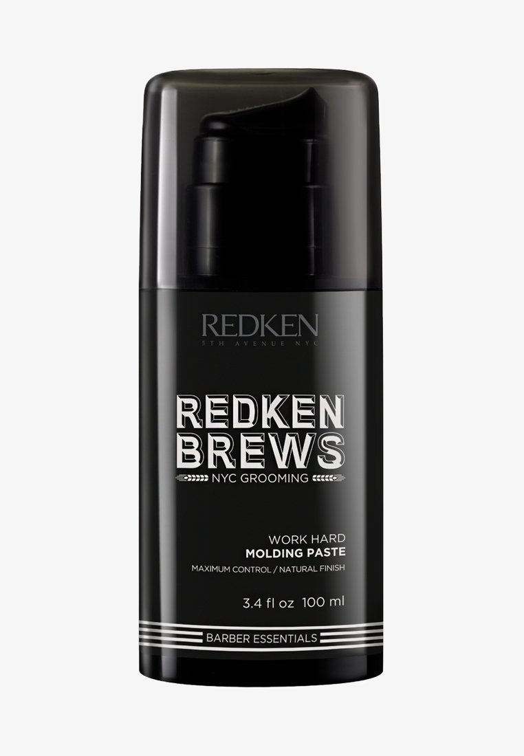 Redken - BREWS WORK HARD - Produit coiffant - -