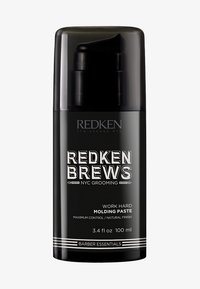 Redken - BREWS WORK HARD - Hair styling - - - 0