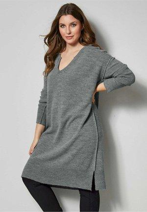 Sweatshirt - light grey