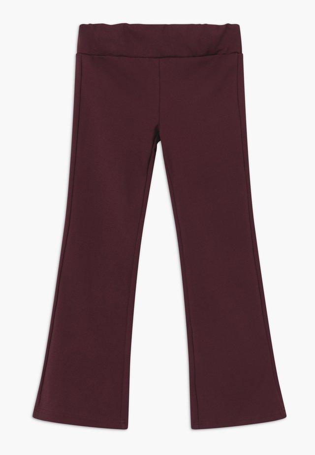 RYRA YOGA - Pantalon classique - sassafras
