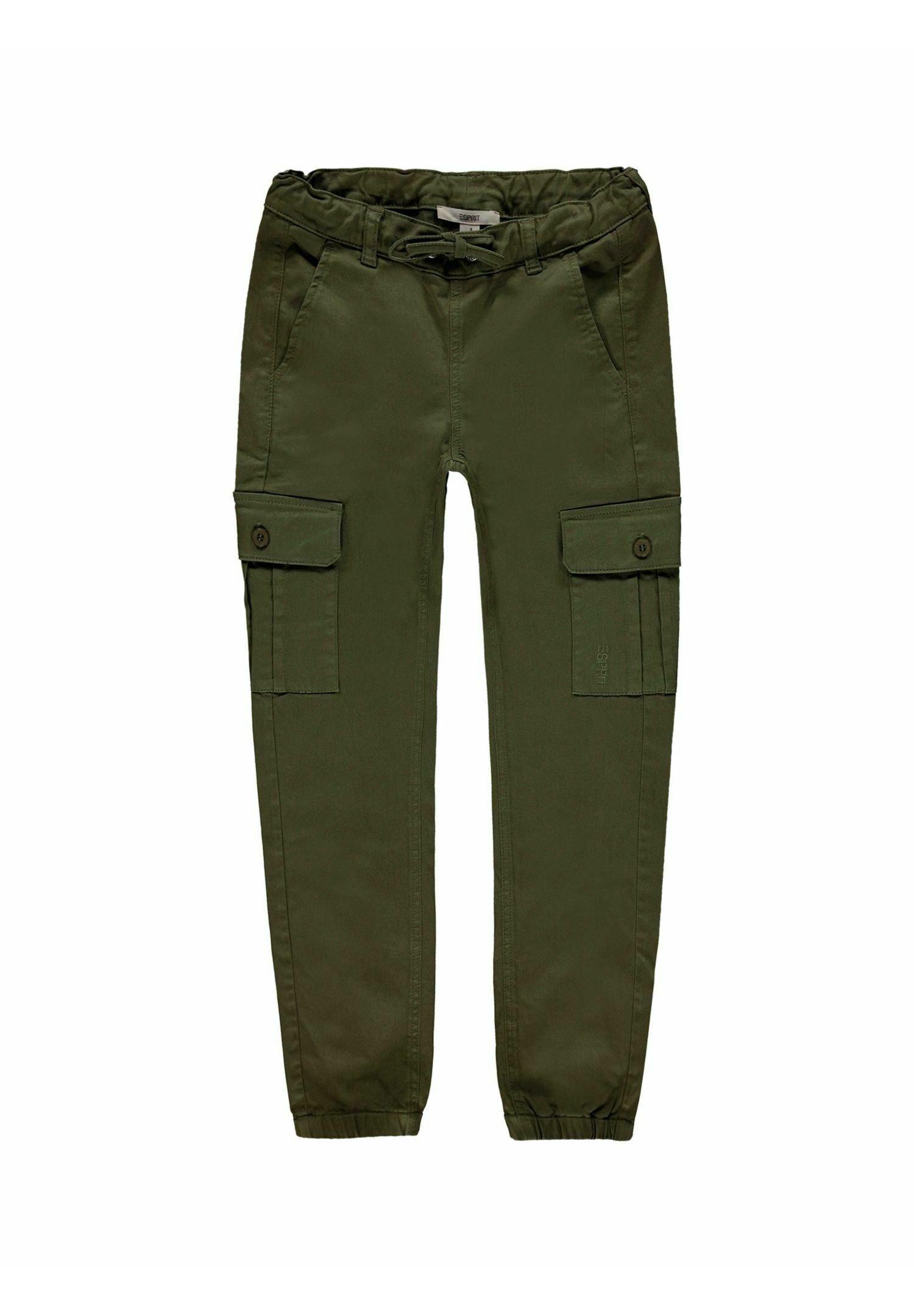 Enfant WOVEN - Pantalon cargo