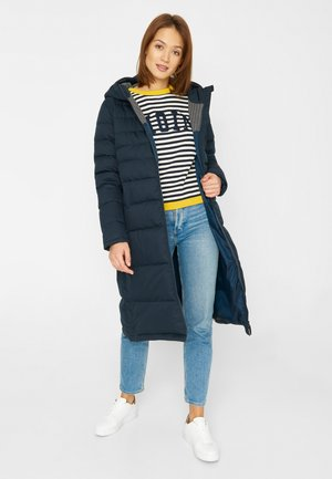 BIGHOLM - Winter coat - navy phantom